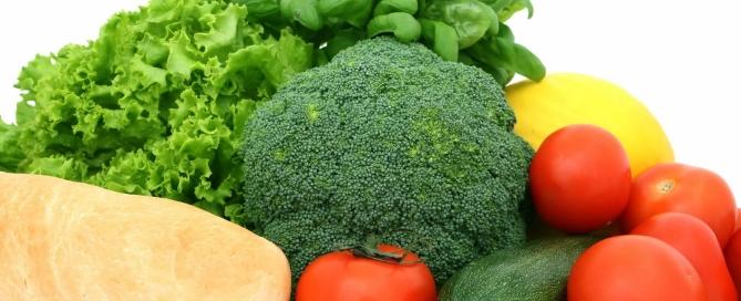 alimentacion sana trabajo