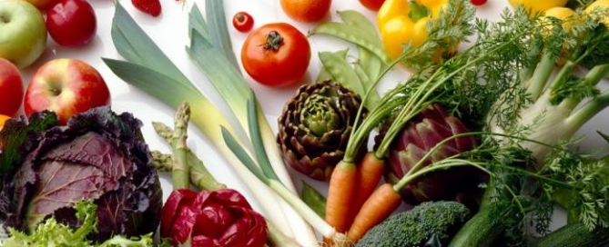 carbohidratos frutas verduras